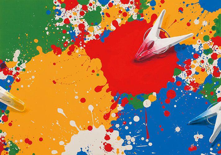 日本画参考作品ギャラリー|芸大・美大受験総合予備校 湘南美術学院 ショナビ