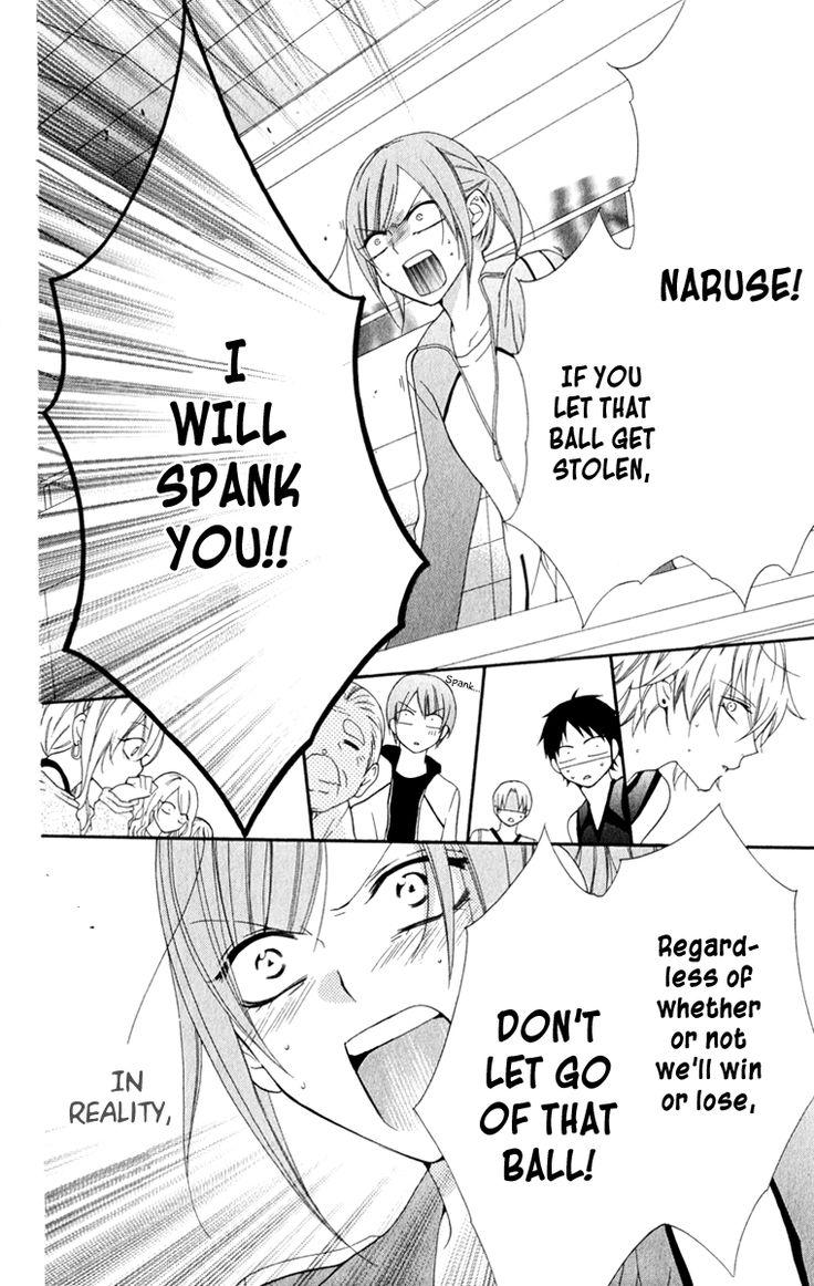 Read manga Namaikizakari. 001 Read Online online in high quality