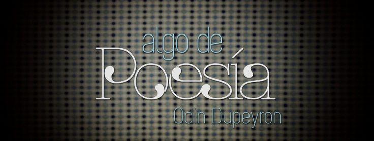 OTV Algo de poesía, 4, 6, 8, 10... De dos en dos