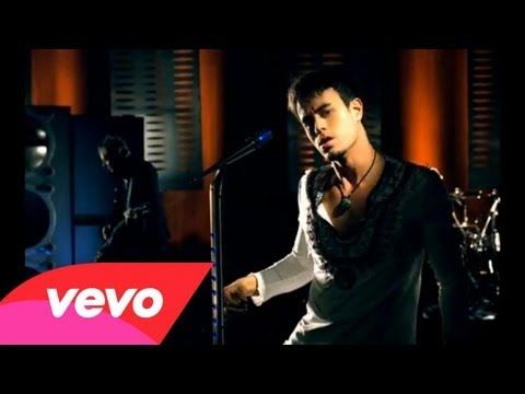 Enrique Iglesias - Escape | Hero | Pinterest | Music, Music Videos and Enrique iglesias