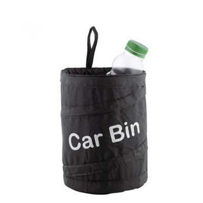 The Collapsible Waterproof Car Bin