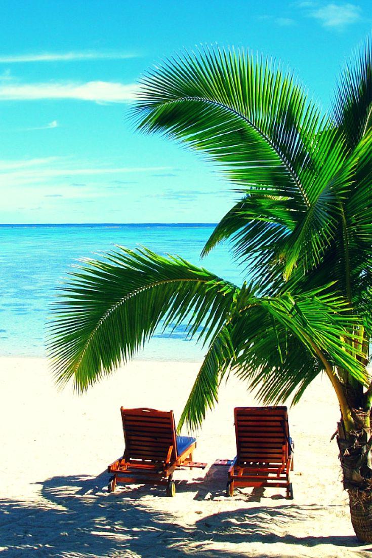Cook Islands | Travel destination finder - Easy Planet Travel