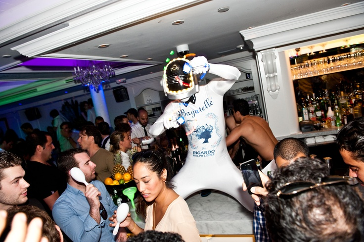 Bagatelle, Meatpacking District, New York | Party Earth