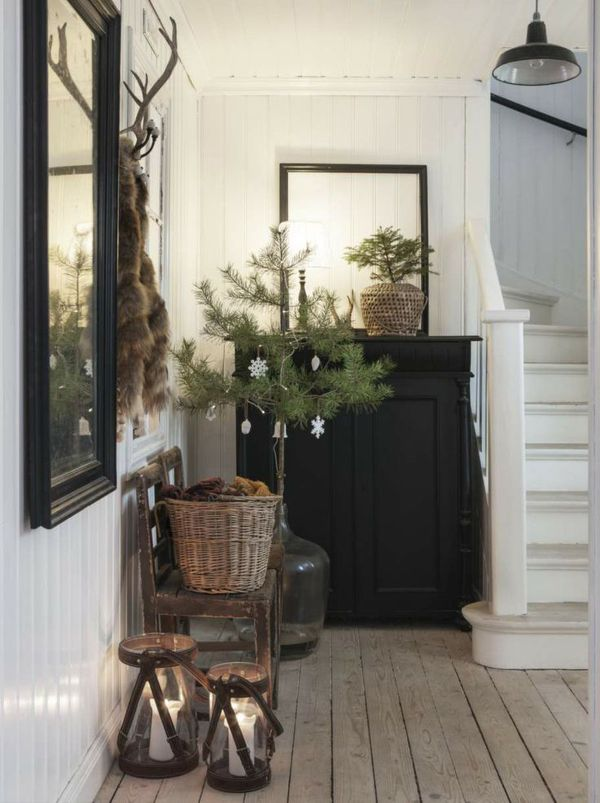 Wonderful Tiny Christmas Trees | Home Design And Interior
