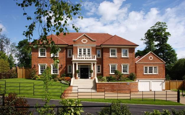 Ide Hill Park, near Sevenoaks, Kent Millgate Homes