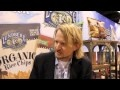 Green Smoothie Girl Robyn Openshaw talks GMO at Expo West 2012