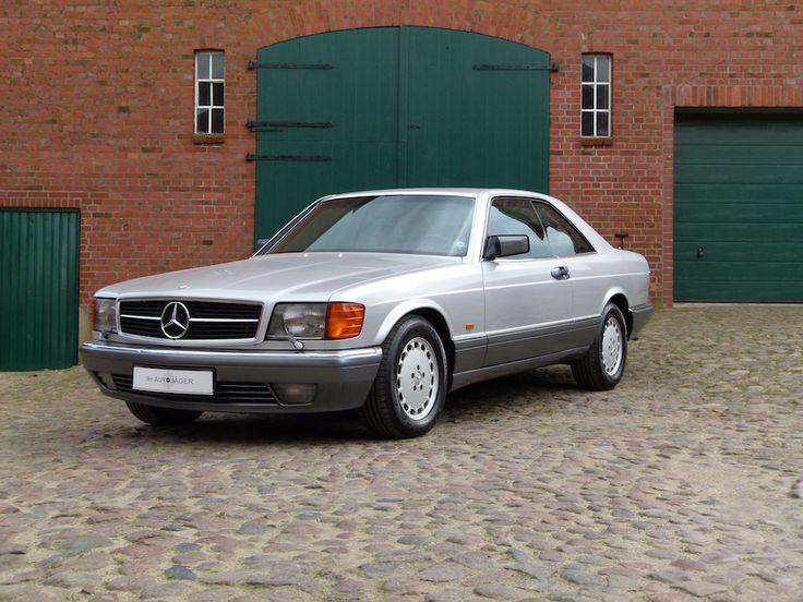 17 best images about 560 sec amg on pinterest mercedes for Mercedes benz 560 sec