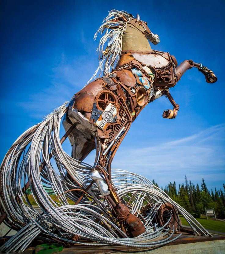 Images of a modern frontier: Whitehorse, Yukon   Matador Network