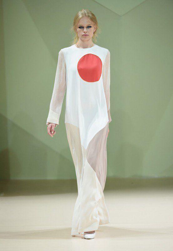 Taller Marmo | Fashion Forward Season Four - Emirates Woman