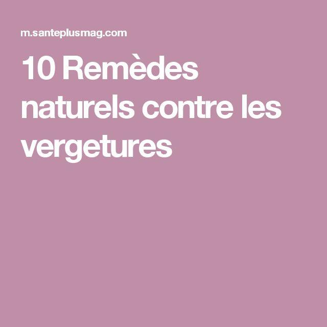 10 Remèdes naturels contre les vergetures