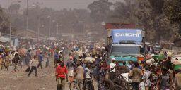 20161120 #RDC – Fin du mandat de Kabila : « compte à rebours » déclenché, manifestants dispersés en province