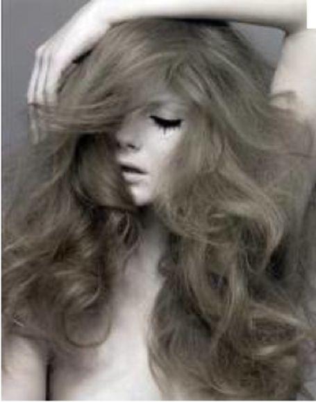 I Want Teased Curls | Lovelyish