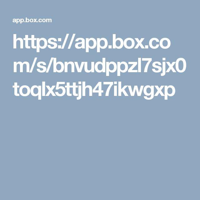 https://app.box.com/s/bnvudppzl7sjx0toqlx5ttjh47ikwgxp