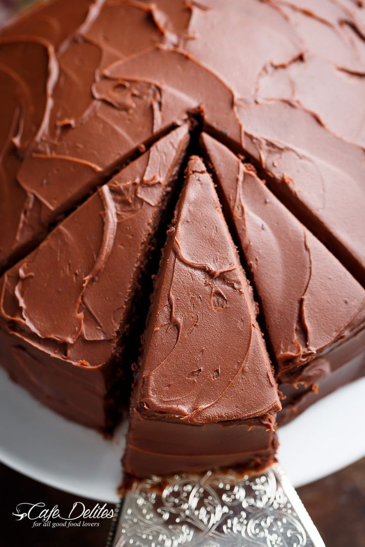 25+ best Cake cafe ideas on Pinterest   Chocolate cake, Best cake ...