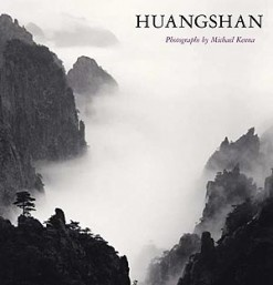 Huangshan by Michael Kenna