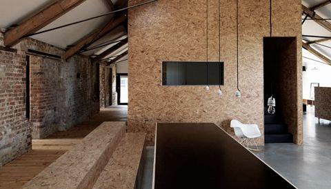 Дома-сараи от архитектурной фирмы Carl Turner Architects