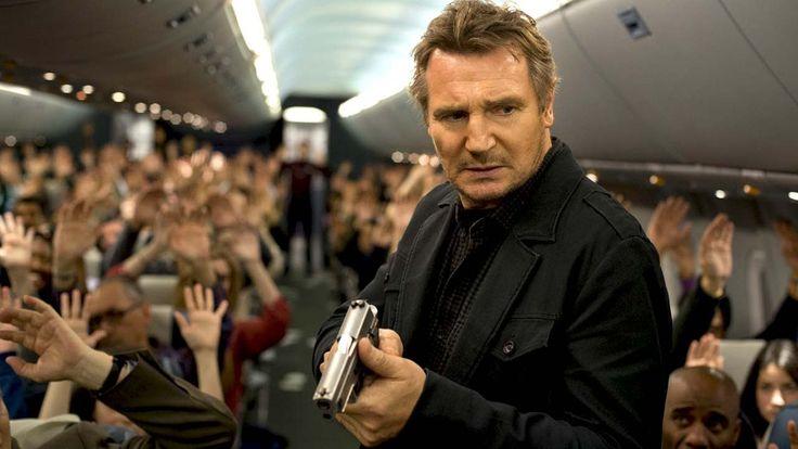 NON STOP Movie Trailer (Liam Neeson) - #MoviesFilm - http://vidfanatic.com/non-stop-movie-trailer-liam-neeson/