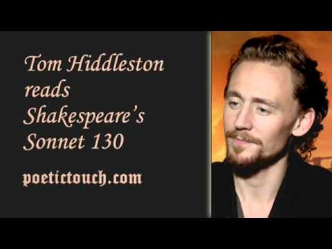 Shakespeare sonnets 18 and 130