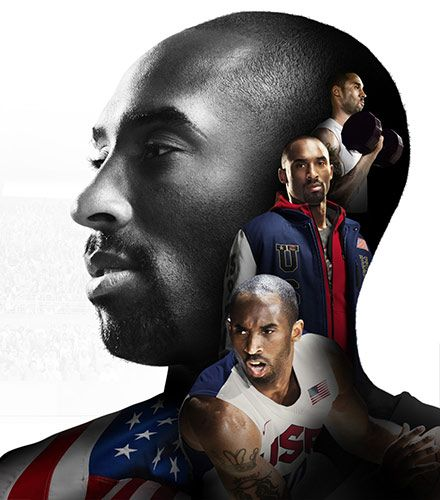 Kobe Bryant - he will be mssed for the rest of the season
