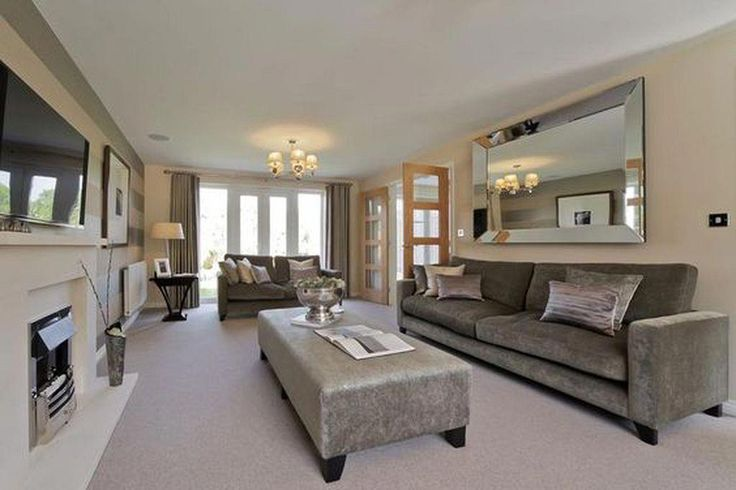 Narrow Living Room Solutions: 20+ Long Narrow Living Room Decorating Ideas