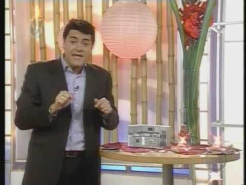 ALFONSO LEON Feng Shui Cura para los BAÑOS - YouTube
