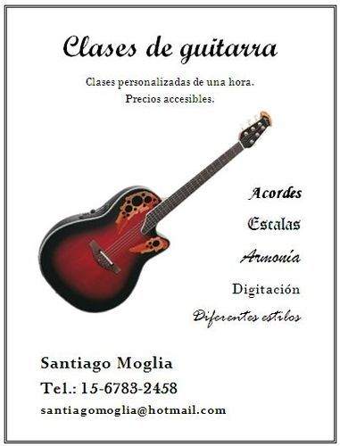 Profesor de guitarra en Quilmes : http://www.cylex.com.ar/quilmes/clases+de+guitarra+en+quilmes+-+santiago+moglia-11245747.html   irregular_musica