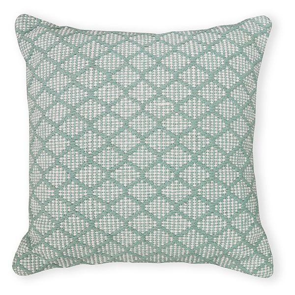 Madras Link Hive Cushion