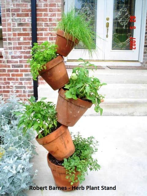 22 Best Plant Stands Images On Pinterest