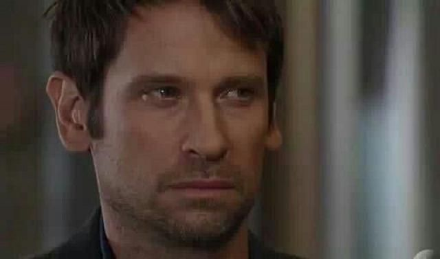 From Publisher to Psycho: Roger Howarth Changes Roles: Roger Howarth as Franco
