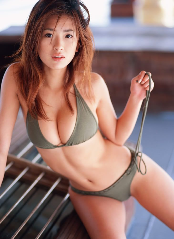 hottest jav models