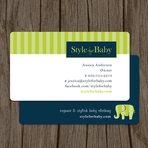 68 best business card design images on pinterest business cards childrens store business card mommy card by malloryhopedesign colourmoves