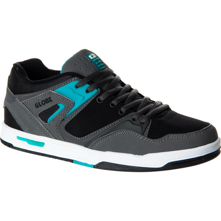 Globe Skate Shoes won't get ruined for sliding plus they look fantastic
