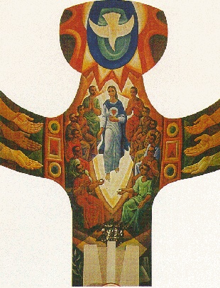 pentecost feria