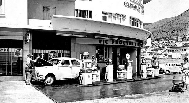 174 Best Old Photos Of Cape Town Images On Pinterest