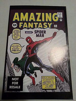 The amazing #fantasy #15 #marvel legends #variant edition 1st appearance spider-m,  View more on the LINK: 	http://www.zeppy.io/product/gb/2/172103543275/