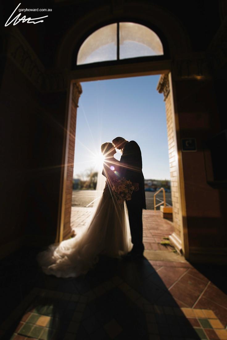 www.garyhoward.com.au  Sean & Kathy