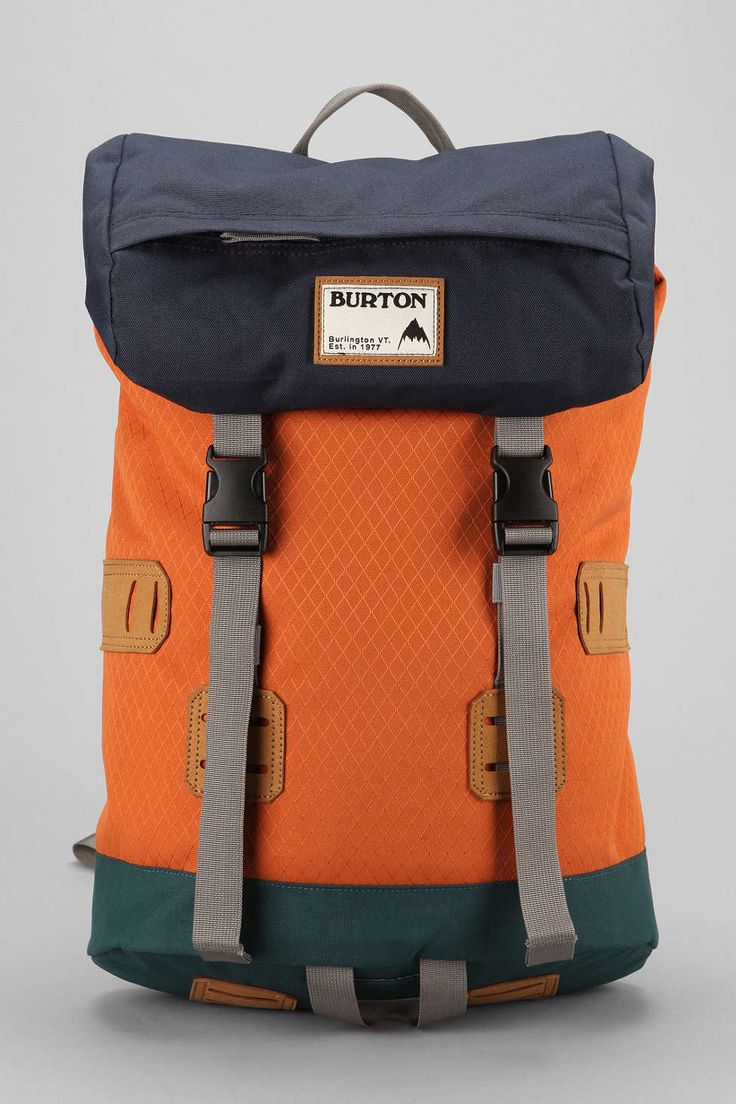 Burton Tinder Backpack   Urban Outfitters