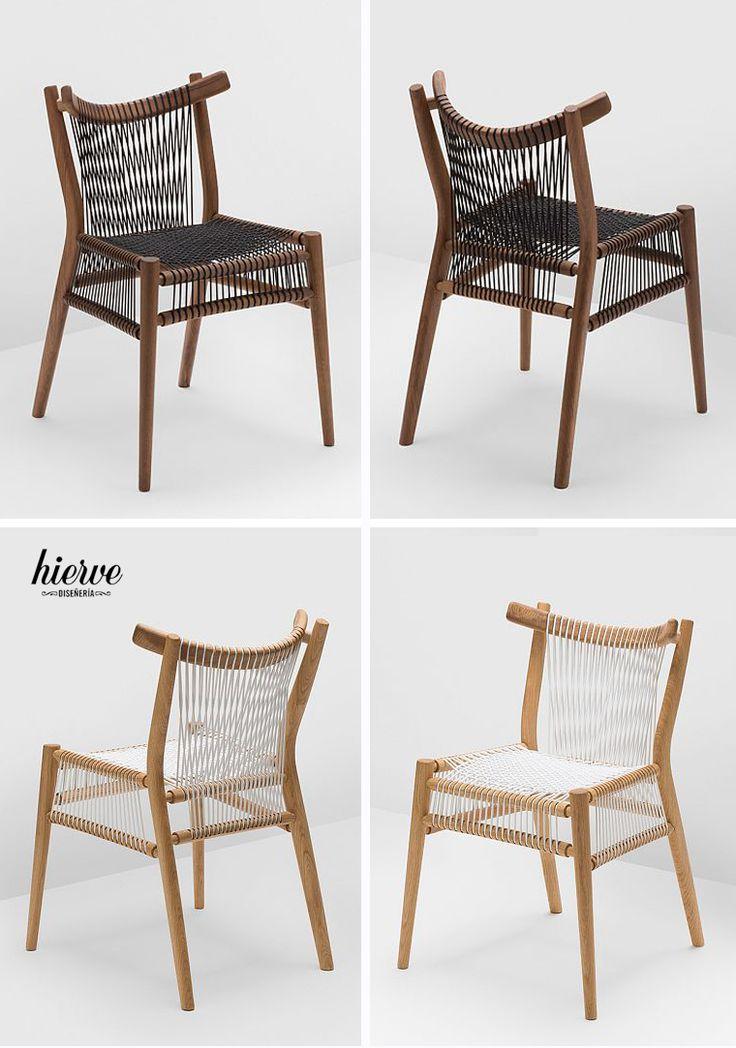 Hierve | Loom - chair