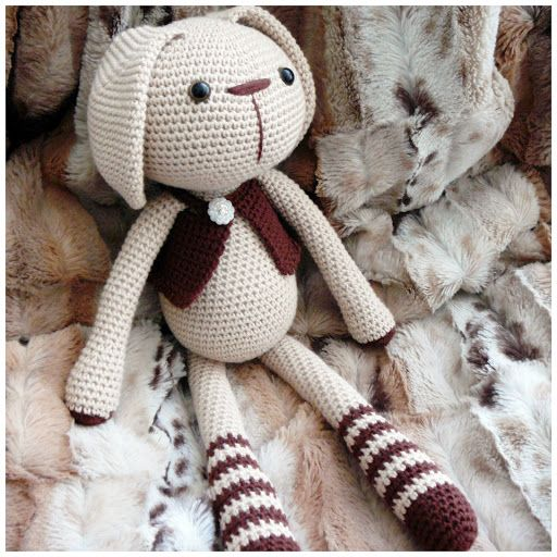Free Amigurumi Patterns In English : 2715 best images about FREE Amigurumi Patterns & Tutorials ...