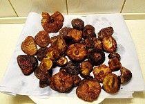 Kadlíkovy pečené houby