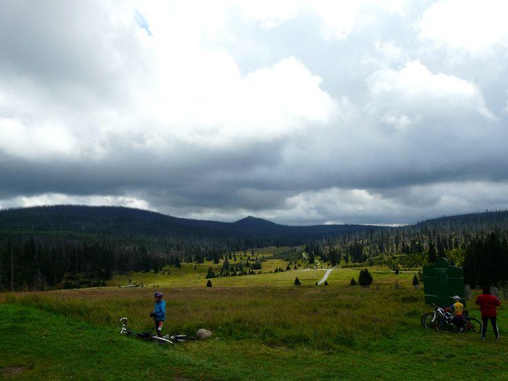 Lonely mountain ;) Hobbit :3