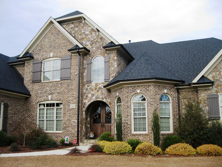 Brick Walnut Creek From Statesville Residential Homes