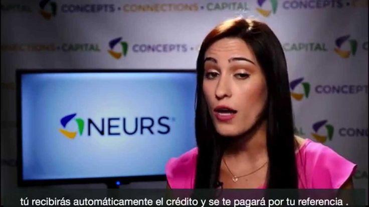 NEURS.com | El video de como ganar dinero con NEURS