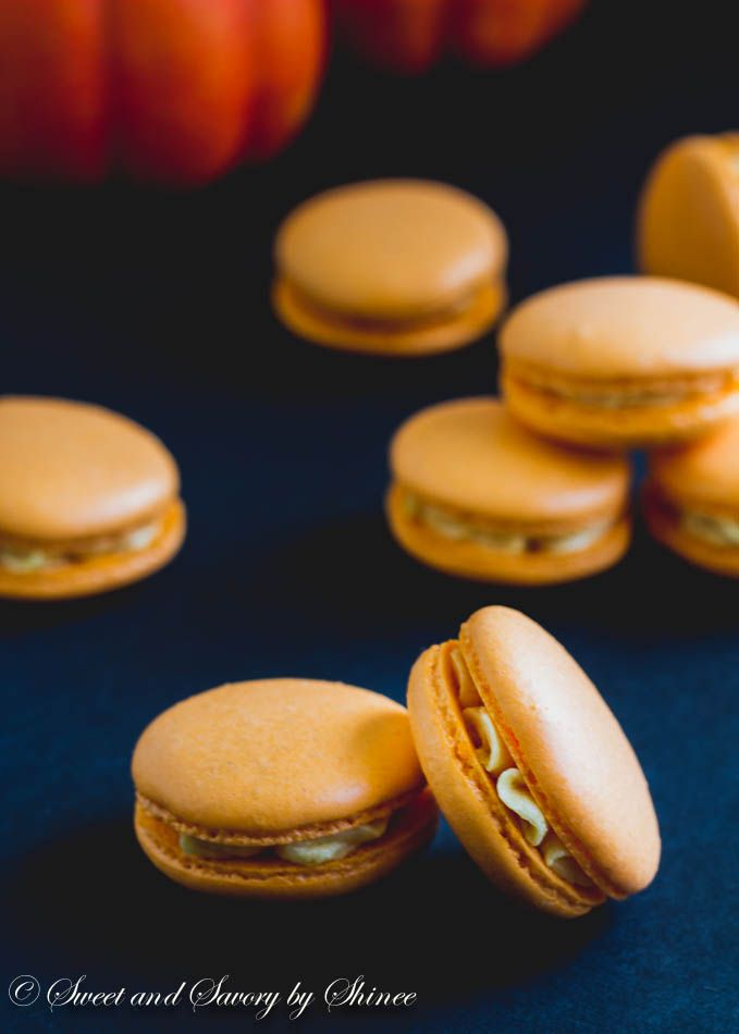 how to make macarons without cream of tartar