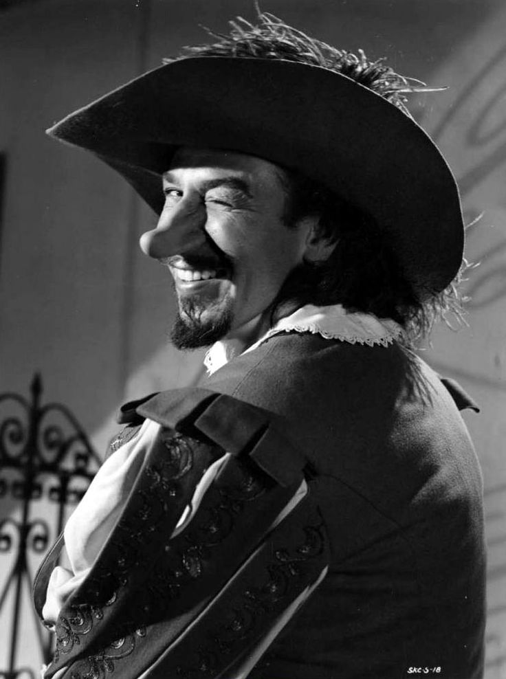 "cyrano de bergerac Cyrano de bergerac remains an inspiration for all who are romantics in our cynical and utilitarian age in a world where truth is ""what works for you,"" the fool who proposes that truth is objective will seem as laughable as cyrano with his rubber nose."