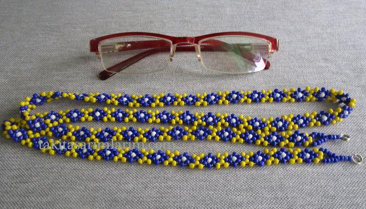 Gözlük İpi Yapımı