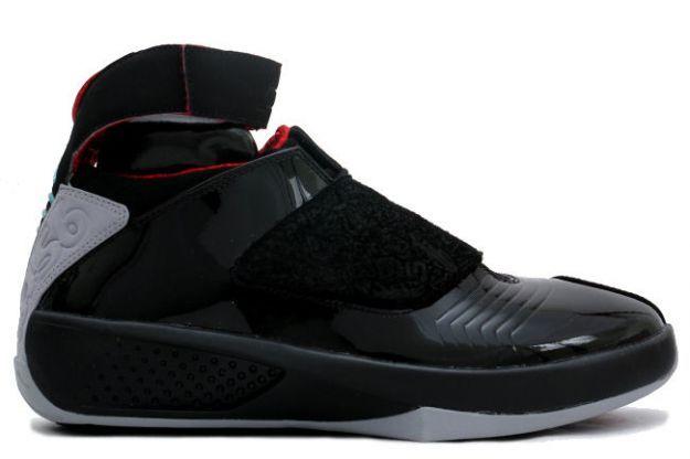 Air Jordan 20 // Stealth