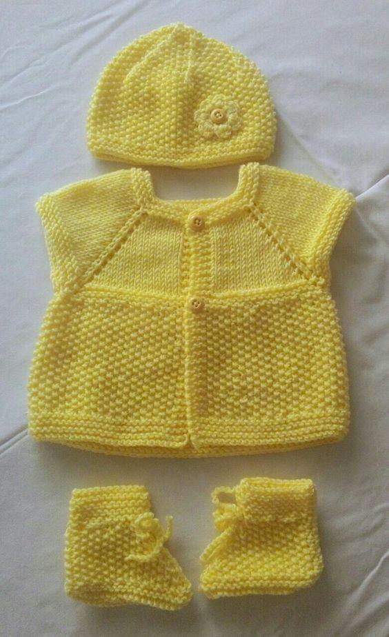 #hand made #knitting #bootte #baby cardigan #babyweskit #waiscoat #cute #baby #bebek  takım # örgü yelek # örgü  patik #beanie #bebek  beresi: