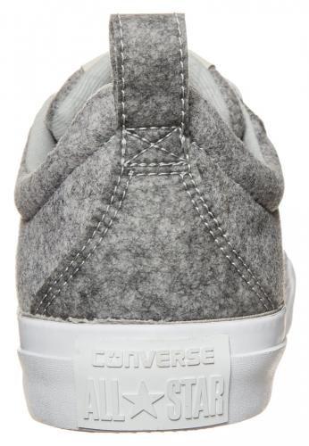 #Converse all star fulton sneakers basse ash Grigio chiaro  ad Euro 84.95 in #Converse #Uomo scarpe sneakers sneakers