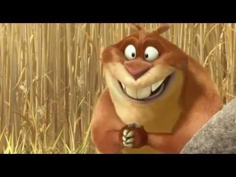 Blur Studios   Gopher Broke   Short Animated Comedy